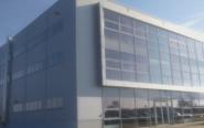 Aludesign zbudował fabrykę w Gorzowie Śląskim [wideo]