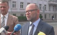 Władze Słupska ogłaszają remont ul. Wojska Polskiego