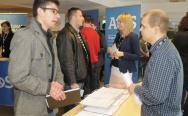 Atos w Bydgoszczy otworzył drzwi przed kandydatami do pracy