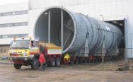 Famet S.A. Produkuje urządzenia przemysłowe i aparaturę dla energetyki, przemysłu petrochemicznego i gazowego
