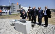 Rozpoczęła się budowa Centrum Badań i Rozwoju firmy IFM Ecolink w Opolu (zdjęcia)