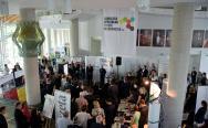 Targi B2B, rozmowy o eksporcie i wizyta radców handlowych z całego świata w operze podlaskiej (zdjęcia)