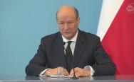 Jacek Rostowski: Obniżka VAT w przyszłym roku jest pewna