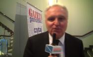 Frederic Amoudru, prezes BNP Paribas Bank Polska: Złotka Setka jest ważna, znana, prestiżowa