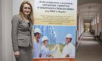 Dr inż. Monika Zajkowska, rektor WHSZ w Słupsku, zapowiada, że jeśli studia będą się cieszyły dużym zainteresowaniem zostaną na stałe wprowadzone do oferty uczelni.