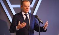 Donald Tusk w poniedziałek będzie w Kielcach na targach zbrojeniowych.