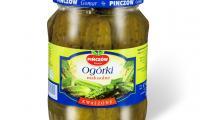 Swój wyborny smak ogórki małosolne z Gomaru zawdzięczają tradycyjnej recepturze i sprawdzonej technologii.