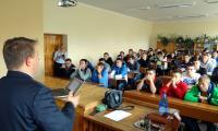Suwalska SSE: szkolnictwo zawodowe