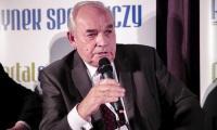 Antoni Kogut, dyrektor Mlekovity