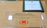 Dzięki akredytacji ACCA zdobytej przez Politechnikę Białostocką,  studenci studiów magisterskich  mają niepowtarzalną możliwość zdobycia kwalifikacji jeszcze w trakcie studiów i uzyskania zwolnień  z egzaminów ACCA!