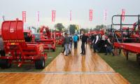 Metal – Fach na największych w Polsce targach dla rolnictwa Agrotech 2015 w Kielcach