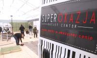 Superokazja - trzeci outlet dla amatorów tanich markowych zakupów wkrótce rusza w Kielcach
