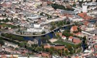 W planach wszystkich deweloperów jest w Bydgoszczy łącznie 30 tysięcy metrów kwadratowych, co jest dobrym znakiem na przyszłość...