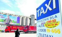 Przy Targach Kielce jest postój tylko dla trzech korporacji.
