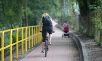 Jedna z tras rowerowych będzie wiodła od ul. Wrocławskiej przez Raculę, Drzonków, Kiełpin, Ochlę i zakończy się przy zalewie przy ul. Botanicznej w starym mieście.