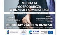Arbitraż i mediacje w biznesie. Poznaj praktyczne strony