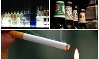 Ranking top 1000 najczęściej kupowanych produktów. Pierwsza trójka: piwo, papierosy, wódka