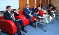 Debatowali o gospodarce w Targach Kielce