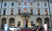 Podobnie jak w ubiegłym roku, gala Podlaskiej Złotej Setki Przedsiębiorstw odbędzie się w w tym roku w Pałacu Branickich.