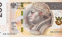 Nowy banknot wchodzi do obiegu
