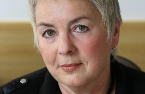 Małgorzata Bukała, rzecznik prasowy Oddziału ZUS w Rzeszowie