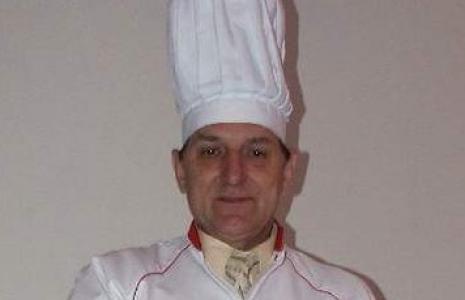Szynki zapiekane w cieście chlebowym to jeden ze sztandarowych produktów Stanisława Mikanowicza (fot. Dariusz Brożek)