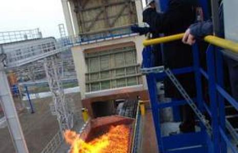 Zakłady Koksownicze nie będą już samodzielną spółką, a oddziałem Arcelor Mittal - takie są nieoficjalne informacje. (fot. archiwum)