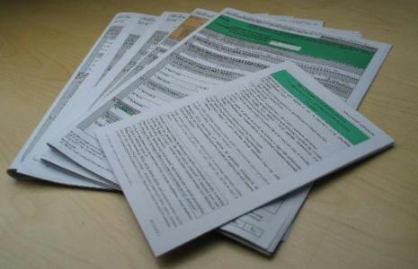 Składając korektę, należy sporządzić raport RSA z właściwym kodem świadczenia przerwy tj. 311. (fot. archiwum)