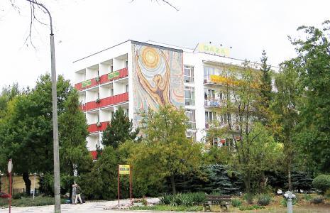 Właścicielami sanatorium Oaza, dawny Metalowiec w Inowrocławiu, będą pracownicy