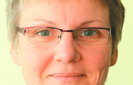 Alina Szałkowska