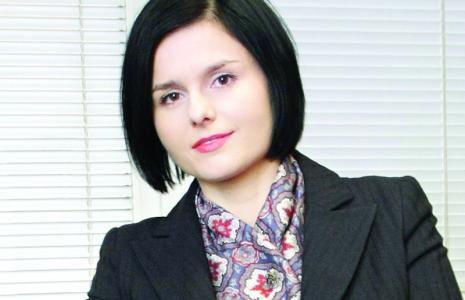 Przewodniczką po świcie stylu jest Aneta Rostecka, stylista, filozof sztuki, wykładająca w Szkole Policealnej Wizażu i Stylizacji w Rzeszowie.Fot. Dariusz Danek