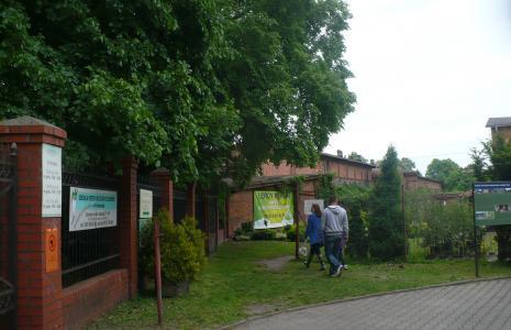 Hodowla ma powstać niedaleko ogrodu dendrologicznego - perły Przelewic i regionu.