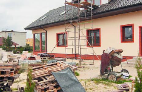 W 2013 roku po raz ostatni możemy liczyć na zwrot podatku VAT za materiały budowlane