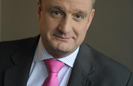 Mirosław Ślachciak: -  Jesteśmy pionierami, jeśli chodzi o instytucje współpracy związków zawodowych, pracodawców i administracji.