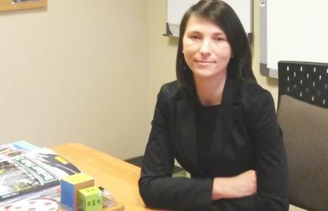 Katarzyna Mazur otworzyła Szkołę Języka Niemieckiego, zajęcia prowadzi w Krośnie i Gubinie. Jest także nauczycielką w Gimnazjum w Bobrowicach. To 51 uczestniczka naszego plebiscytu.