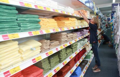 Sieć marketów Jysk przygotowała specjalne oferty cenowe. W każdym mieście będą przecenione inne produkty.
