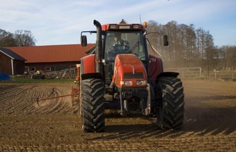 W tym roku dopłata bezpośrednia wynosi 506 zł za hektar.