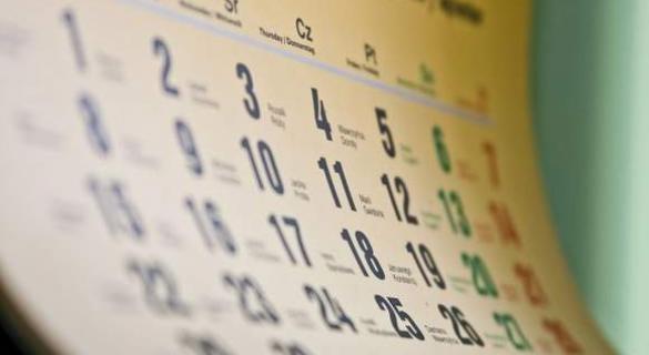 Dni wolne i długie weekendy 2015 roku: będzie  łącznie 113 dni wolnych