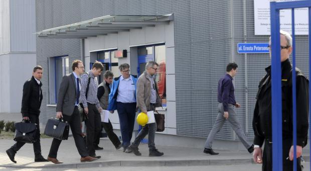 Metalcynk Bydgoszcz. Komornik zajmuje konto i majątek firmy
