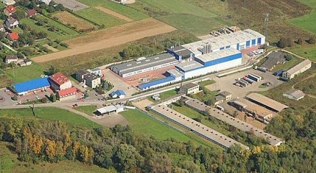 Zakład Produkcyjny Splast w Jedliczu