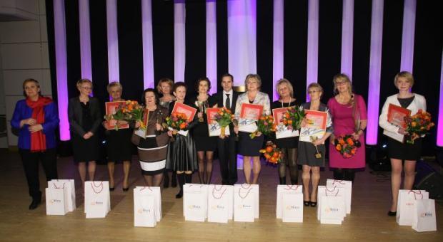 Kobieta Przedsiębiorcza 2012. Znamy laureatki