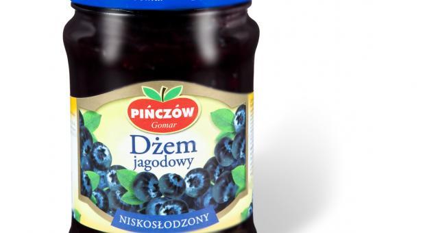 Produkt przygotowany według staropolskiej receptury kusi swym smakiem, aromatem i zdrowiem zawartym w jagodach.