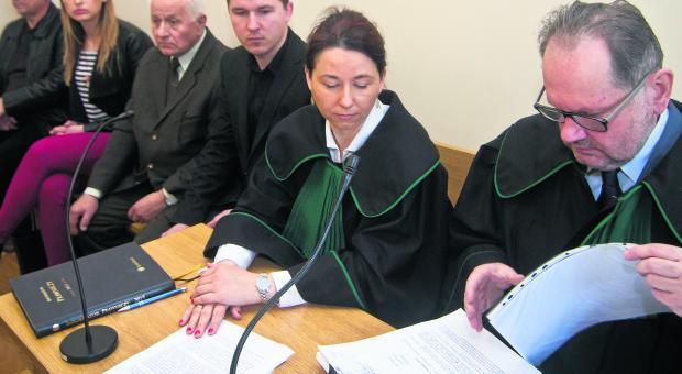 16 kwietnia w sądzie odbyły się mowy końcowe trwającego dwa lata procesu