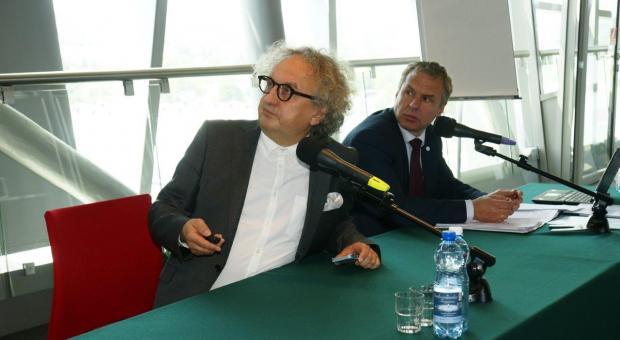 W Targach Kielce trwają przygotowania do kongresu bezpieczeństwa chemicznego