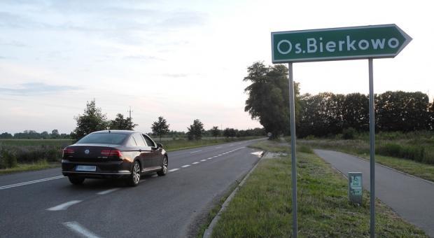 Mieszkańcy Bierkowa nie zgadzają się na plany Jerzego Malka