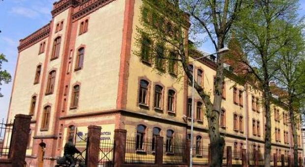 Budynek WHSZ jest wyceniany przez jej władze na 9 mln zł.