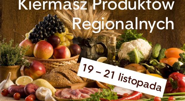 Rzeszów: Kiermasz Produktów Regionalnych w Galerii GRAFFICA
