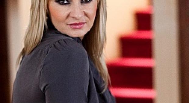Szalenie się cieszę z wygranej - mówi Sylwia Rudnicka. - Jednak nie udało by mi się bez wsparcia przyjaciół i najbliższych.