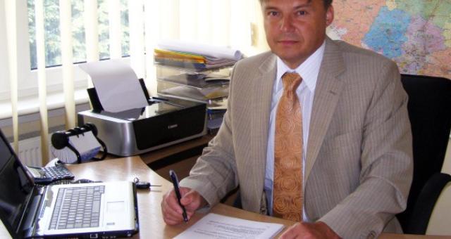 Przewidujemy siedmiokrotne zwiększenie produkcji - zapowiada Paweł Świderski, prezes Instalu Białystok.