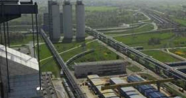 Modernizacja Elektrowni kosztuje około 24 mln zł netto. (fot. archiwum)
